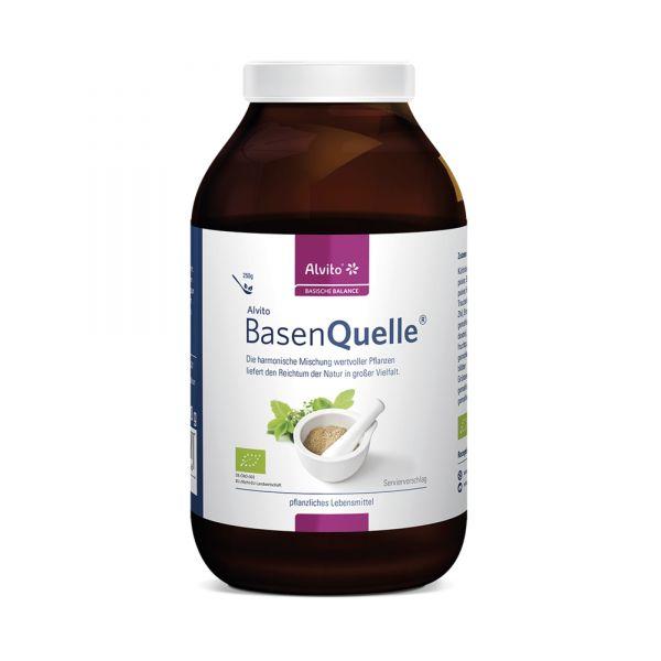 Alvito Basenquelle 250 g