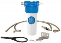 Alvito Einbaufilter Basic 2.1 Safe inkl. Wasserstop