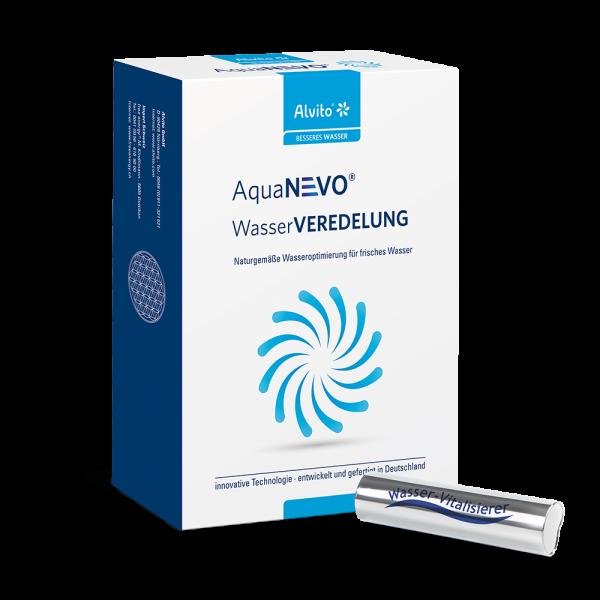 Alvito Wasservitalisierer 200