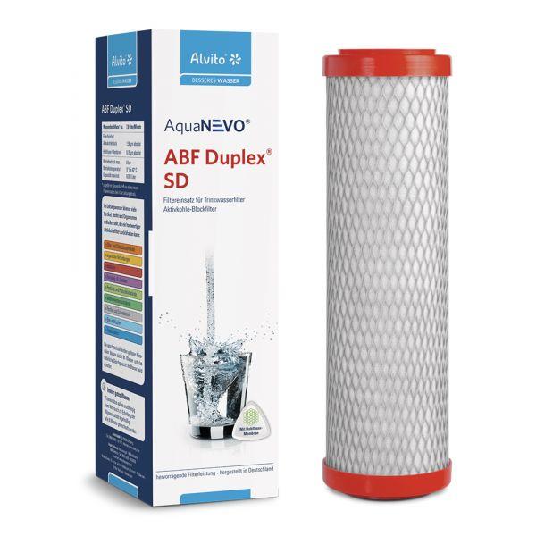 Alvito ABF Duplex SD Filtereinsatz