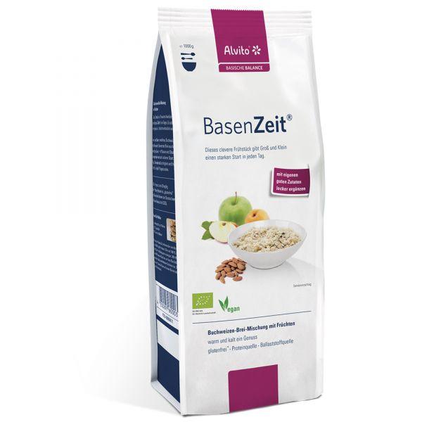 Alvito BasenZeit 1 kg