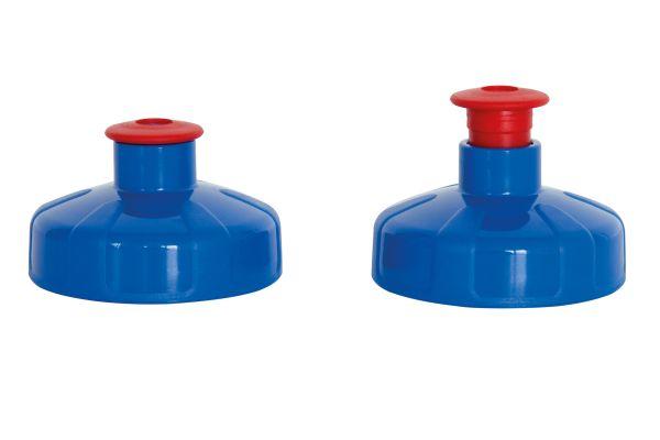 Sport-Deckel (Push & Pull) für Basic-Trinkflaschen
