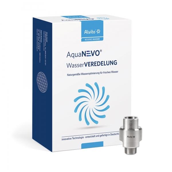 Alvito Wasserwirbler Inline 1.8 (8 Liter/Minute)