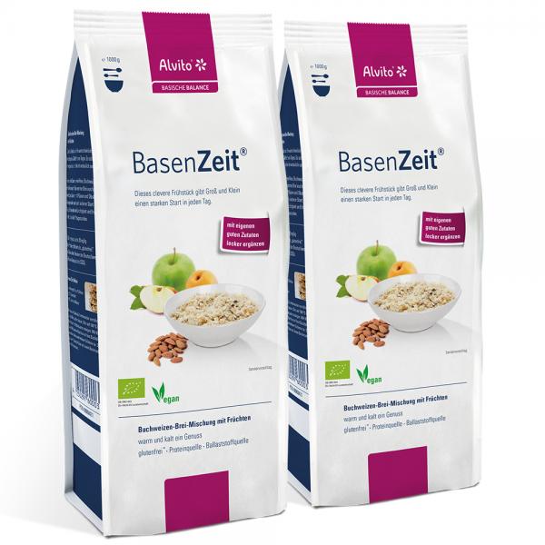 Alvito BasenZeit 2 kg