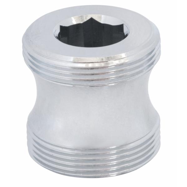 Adapter M21,5 - Außengewinde