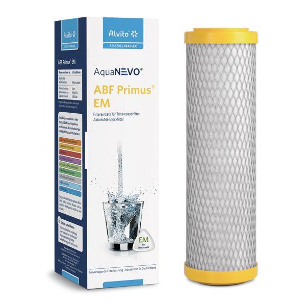 Alvito ABF Primus EM Filtereinsatz
